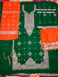 Pakistani lawn Suits Brampton, L7A 1T9
