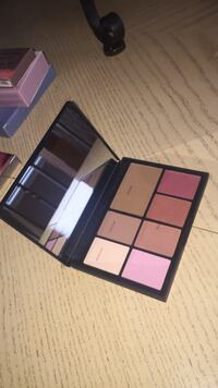 NARSissist Cheek Studio Palette  Vaughan, L4H 2Z8