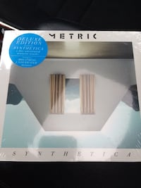 Metric  deluxe edition cd Mississauga, L4T 1X6