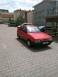 Skoda - Favorit / Forman / Pick-up - 1993 Gökçek Mahallesi, 06949