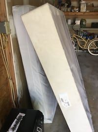 white and gray bed mattress Chalfont, 18914
