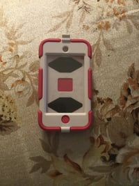iPod 4 touch g-force case Woodstock, N4S 1E2