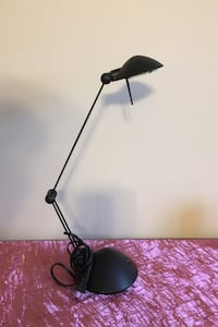 NEW Desk Lamp with flexible arm Frederick, 21703