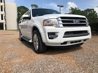Ford - Expedition - 2017 Houston