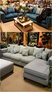 New Vogue Sectional! 200 colors! Goodyear, 85338