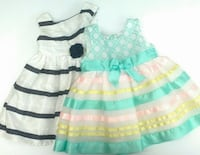 Kids' dresses from $6 Toronto
