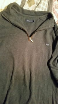 Southern Marsh mens pullover size L