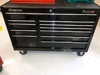 Snap On box with tools 5100. Obo