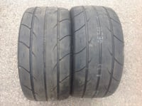 Mickey Thompson ET Street S/S 305/45/17.... Brand New Utterson, P0B 1M0