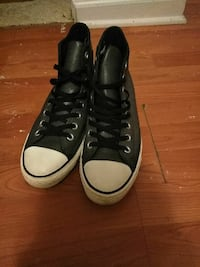 All-star ankle rise grey converse