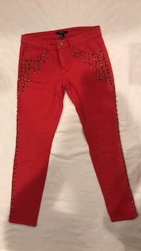 Forever 21 Pants brand new size 26