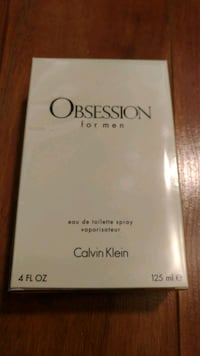 Obsession Cologne London, M5Z 0A5
