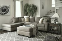 Calicho Cashmere LAF Sectional | 91202   Houston, 77036