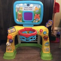 Vtech Basketball Activity Game -sells for 40$ Alexandria, 22302
