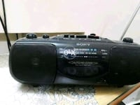 Sony Cassettee player Rawalpindi, 46000