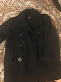 Brand new without tags boys' gap pea coat