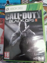 Call of Duty Black Ops 2 Xbox 360 spill tilfelle 5941 km