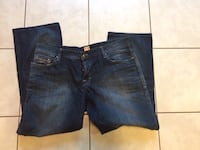 Men's hugo boss jeans size 38/34 St Catharines