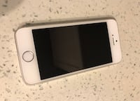 iPhone 5s gold and white unlocked  554 km