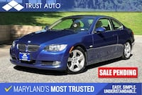 BMW 3 Series 2008 Sykesville