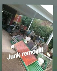 Junk removal $50 a pickup load 546 mi