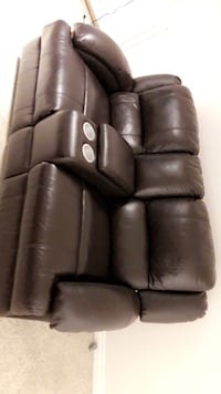 2 sets of love seat recliners for sale 1300 each Edmonton, T5X 4C7