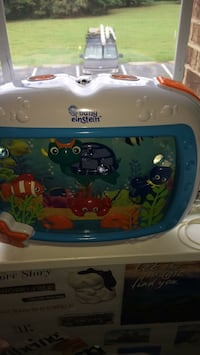 Baby Einstein music player for baby   Chapel Hill, 27517