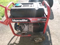Homelite 3500 what generator Youngstown, 44509