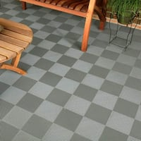 New 24 DuraGrid Modular Interlocking Tiles 527 km