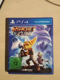 Sony PS4 Ratchet & Clank 6397 km