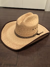 Brand new Cowboy hat null, T8H 2R5