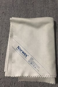Norwex car cloth