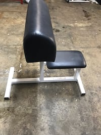 Weight bench Warren, 44481