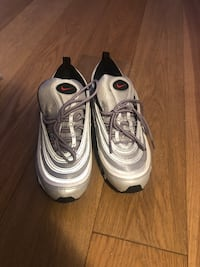 W air max 97 OG QS 8.5 District Heights, 20747