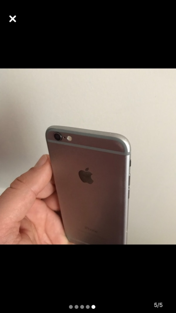 iPhone 6 32gb dfaa32d1-048f-4913-9d33-7ad789d58a33