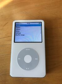 Apple iPod 5th gen 60gb Oakland, 94610