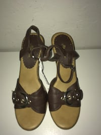 Woman's sexy sandals Eugene, 97403