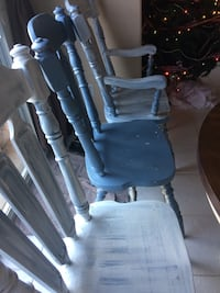 Large Kitchen chairs  Riverside, 92508