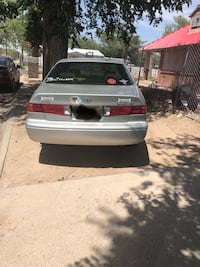 Toyota - Camry - 2000 Roswell, 88203