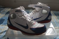 NIKE 2K4 HUARACHE [SIZE 13] Washington