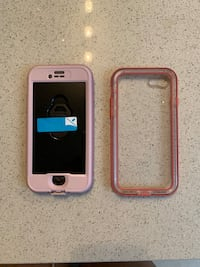 Used Lifeproof Cases for iPhone 7/8