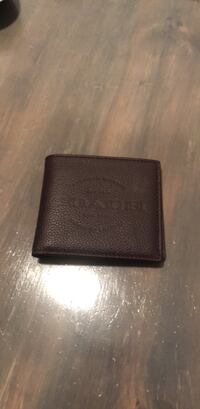 coach Wallet was originally 130 Lauderhill, 33313