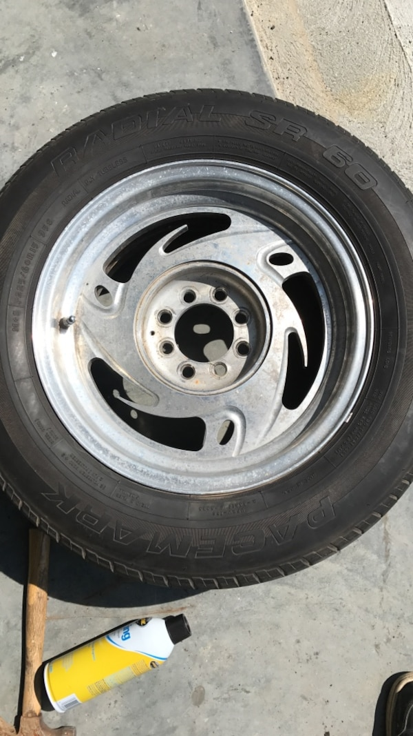 Used 15 Centerline Wheels Set Of 4 For Sale In Bridgewater