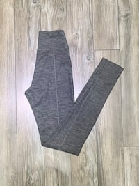 Wilfred | Grey Wool Blend Daria Leggings Toronto, M1V 4V3