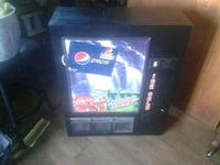 51 can pop machines(Freon needs to be recharged) Red Deer, T4P 1C9