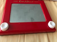 Etch-a-sketch game Derwood, 20855