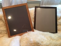 black and brown wooden photo frames Merrick, 11566