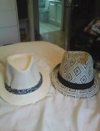 Suzy shier hats 20$ for both Conception Bay South, A1W 4J5