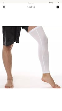 Pair of Leg Copper Compression Sleeves Marysville, 98270