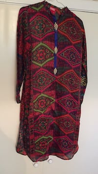 Indian dress Vaughan, L4K 2L3